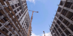 На улице Мельникова построят стартовый дом по программе реновации