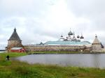 Невиданный проект для Соловков согласовали в ЮНЕСКО