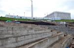 7 предложений по реконструкции склона площади Славы от Союза архитекторов