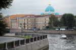 В Петербурге отреставрируют дворец Юсуповых и Аничков дворец
