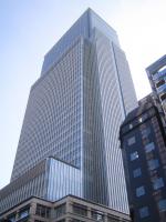 Сезар Пелли строит в Токио