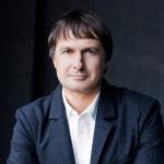 Антон Надточий: «Архитектор ищет форму для хаоса»