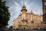 Проснись, Рапунцель: семь самых необычных петербургских башен