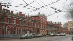 В Москве признали памятником Миусское депо