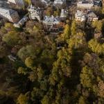 """«Не хуже """"Зарядья""""»: Как выглядит неизвестный парк на Яузе"""