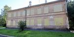 На Константиновской улице в Петергофе снесли старинный деревянный дом