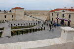В Севастополе после реконструкции открыли Константиновскую батарею