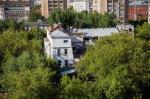 Борьба за дом Серафимовича