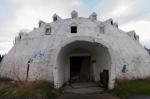Архитектура: Отель «Иглу» на Аляске