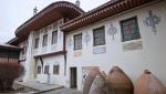В Крыму назвали некорректной жалобу Украины на реставрацию Ханского дворца
