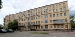 Дома Буденовского городка не будут сносить в рамках программы реновации