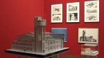 Музей архитектуры имени Щусева представляет выставку работ Якова Чернихова
