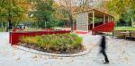Красногвардейские пруды: как устроен лучший районный парк города