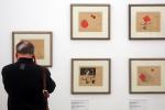 Выставку Эль Лисицкого стоит смотреть и в Новой Третьяковке, и в Еврейском музее