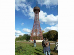 Брат ГУМа и сестра Шуховской башни прозябают в провинции