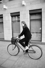 «Губернатор, сделай для меня велодорожку!»