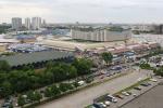 Территорию бывшего Черкизовского рынка отдали под реновацию