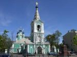 ФАС проверит законность передачи Сампсониевского собора РПЦ