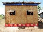 Японский архитектор получил премию имени матери Терезы за дома из бамбука и бумаги