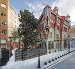 Первый шедевр Гауди в Барселоне открылся для посетителей