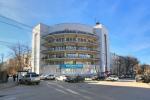 В «Дзержинке» обновят фасад и установят новое витражное остекление