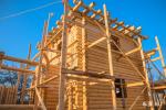 Башня на пружинах: как воссоздают первую самарскую крепость