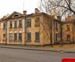 Дом Фридерици XIX века в Пушкине продадут на аукционе
