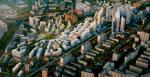 В Москве показали архитектурные проекты кварталов по программе реновации