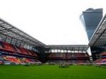 Transparency: Хуснуллин мог быть лично заинтересован в приемке нового стадиона ЦСКА