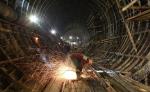 Строительство второго кольца метро подорожало до 500 млрд руб.