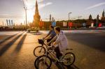 Следующий велосезон пройдёт по новым правилам дорожного движения