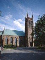 Англиканскую церквь св. Андрея в Москве отреставрирует Cushman