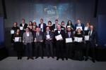 Компания «Декон» стала победителем премии WinAwards Russia 2017. Фотография © Декон