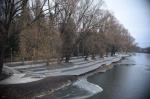 На реке Везёлке в Белгороде открылась новая набережная