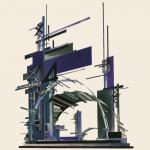 Футуристические видения, архитектурные сказки и смелые конструкции Якова Чернихова