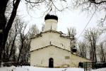 Церковь в Мелётове получает шанс на спасение