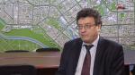 Главный архитектор Сургута рассказал, как будет развиваться транспортная сеть города