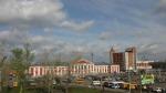 Топ-менеджер РЖД рассказал, как будут реконструировать вокзал в Барнауле