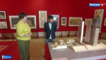 Музей Щусева представил работы советских архитекторов-авангардистов