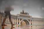 Петербург стал пешеходным — пока лишь в фантазии нашего архитектурного критика Марии Элькиной