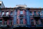 Пять домов в Самаре, которые хорошо бы смотрелись в Питере