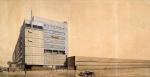 Строители революции: в Москве показали советскую авангардную архитектуру