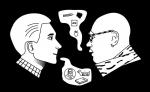 Взаимное интервью Сергея Ситара и Евгения Асса