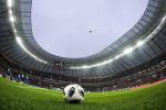 Успеет ли Россия построить все стадионы к чемпионату мира по футболу