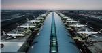 Аэротрополисы: как строят города вокруг аэропортов