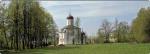 Звенигород: жизнь и смерть малого российского города