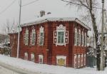 Жилой дом Черных на Солдатской