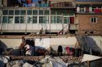Правительство Пекина хочет выселить десятки тысяч человек без столичной прописки