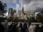 Друзья собора Парижской Богоматери в поисках денег за океаном