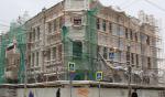 Как проходит реконструкция дома со слонами